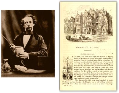 An analysis of a role of capital punishment in a tale of two cities by charles dickens