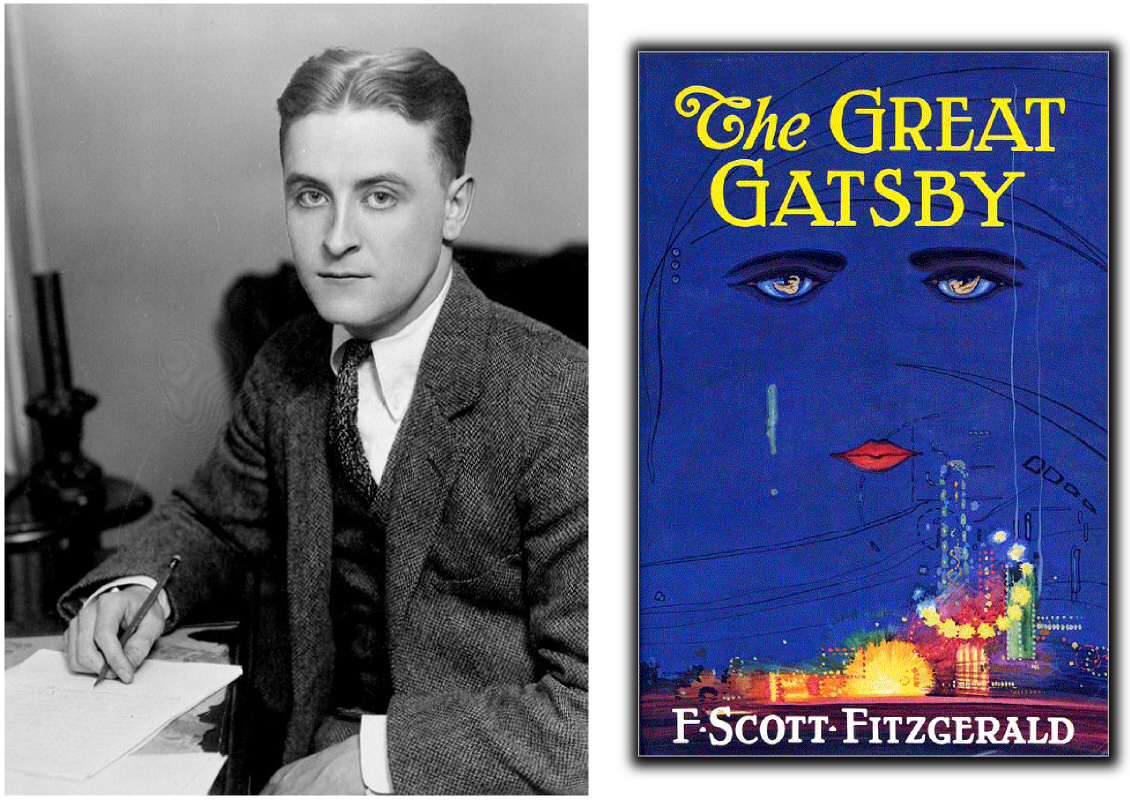a comparison of the great gatsby Comparing the sun also rises and the great gatsby extracts from this  document introduction tim flynn english 3 honors comparative essay period  8.