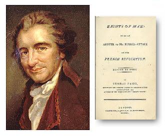 Rights of Man Summary